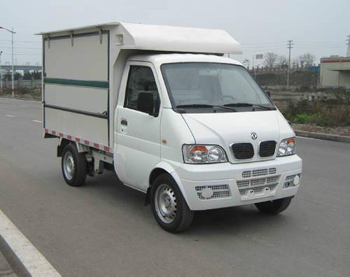 供应东风小康售货车图片