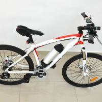 桑顿非折叠超轻禧玛诺电动自行车
