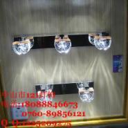 室内灯水晶壁灯LED镜前灯图片