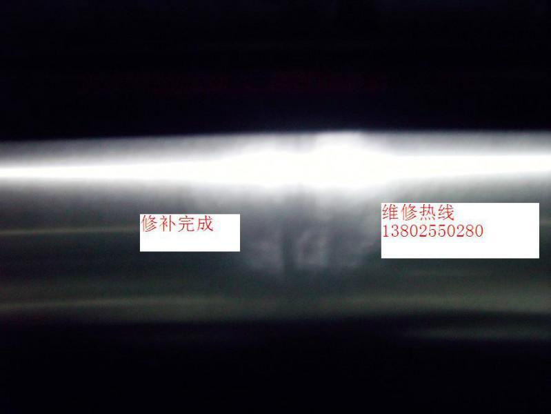 供应西藏印刷机滚筒维修