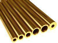 供应H59黄铜管,耐腐蚀高强度H59黄铜管,H59黄铜毛细管图片