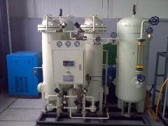 供应食品包装氮气机