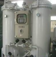 铝液处理用制氮机