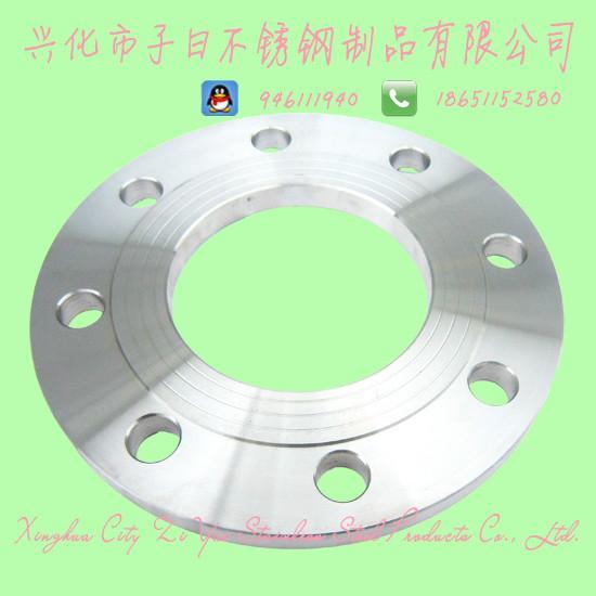 应用技术参数 板式平焊法兰的密封面的形式有以下几个分类: 凹凸面图片