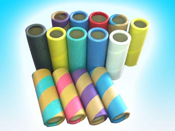 供应气流纺纸管