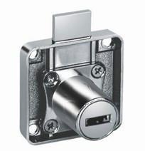 广州抽屉锁电脑锁138厂家生产优图片
