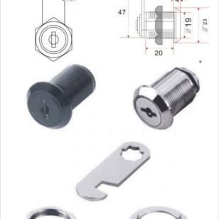 肇庆103-20信箱锁生产图片
