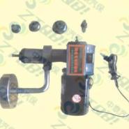 TS-88型电动气门研磨机全钢蜗轮齿图片