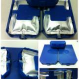 供应高附着力澳捷HC1800-E喷码机墨水盒︱电子喷码180喷码机墨盒︱电路板喷码墨水