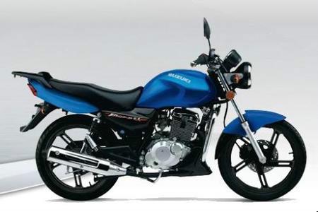 供应suzuki150摩托车报价