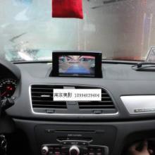 供應奧迪Q3導航/奧迪Q3安裝GPS導航影音 倒車影像圖片