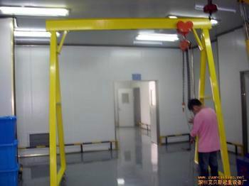 供应深圳起重机械