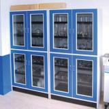 供应包头钢木器皿柜包头全木器皿柜包头全钢器皿柜包头器皿柜