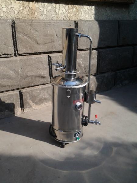 铜川电蒸馏水机价格销售