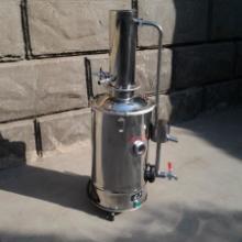 供应铜川电蒸馏水机价格图片