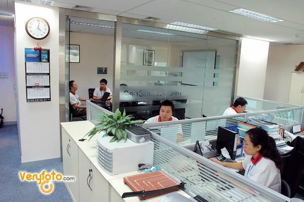 深圳市华盛锦科技有限公司