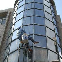 供应合肥外墙清洗/外墙涂料翻新公司