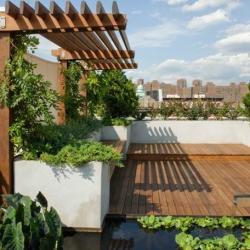 设计德阳园林景观施工与供应德阳别墅景观花园3dmax景观设计微绿地图片