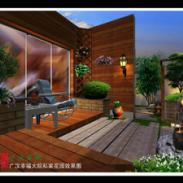 处理德阳绘制,德阳案例花园设计景观,德阳曲线趋势装饰花园别墅圆滑供应图片