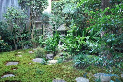 供应德阳花园农村园林景观设计德阳园林景观德阳农家乐私家建设新景观花园设计图图片