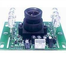 供应CCDLGCCD摄像模组3855带灯