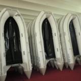供应青岛充气艇JH-A460橡皮艇充气橡皮艇厂家