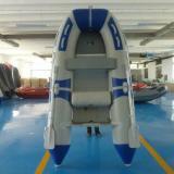 供应JH-D270型2人冲锋舟