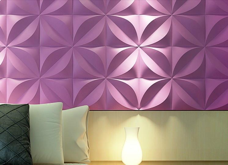 供应三维板 三维扣板 背景墙装饰材料