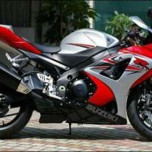 供应铃木GSXR1000K6摩托车本田踏板摩托批发