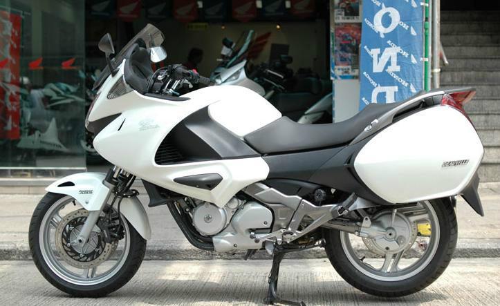 供应南宁本田deule700摩托车经销商价格图片