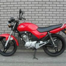 供应雅马哈摩托车雅马哈天剑125摩托车 1200元批发