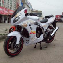供应劲彪三代150CC摩托跑车图片
