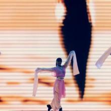 供应北京墨舞表演