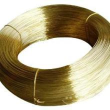 供应饰品黄铜线,弹簧用黄铜线,H70黄铜螺丝线