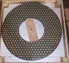 韩国进口CBN研磨盘图片