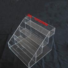 供应有机玻璃指甲油架化妆品架定制图片