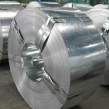 供应高品质热镀锌带钢