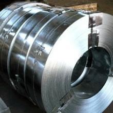 供应镀锌带钢用于铠装电缆