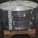 供应热镀锌带钢用于铠装电缆
