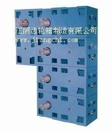 橡胶压延机图片/橡胶压延机样板图 (1)