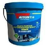 Taisun-102A聚合物防水浆料