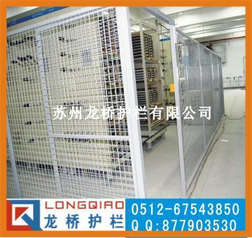 苏州工业设备安全防护网/苏州工业设备安全隔离网