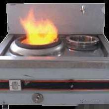 供应灶具,醇基燃料猛火炉,生物醇油双炒单尾,单炒单尾炉