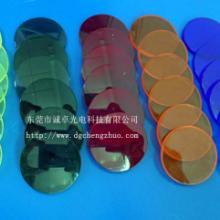 供应有色光学玻璃、耐辐射光学玻璃、防辐射玻璃和光学石英玻璃批发