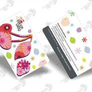 制作VIP卡厂家哪里可以做ICVIP卡图片