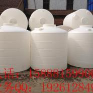 食品吨桶5吨5立方5000L塑料水箱图片