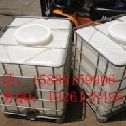 IBC化工桶1吨1立方1000L升塑料水箱图片
