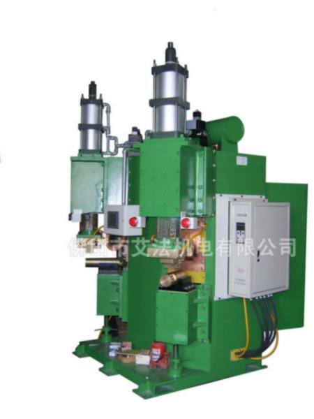 供应制冷压缩机接线柱点焊机