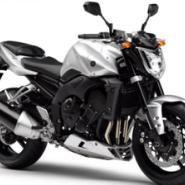 雅马哈YAMAHA跑车摩托车品牌街车图片