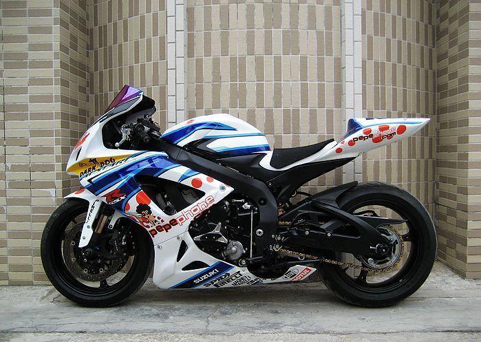 供应铃木摩托车图片